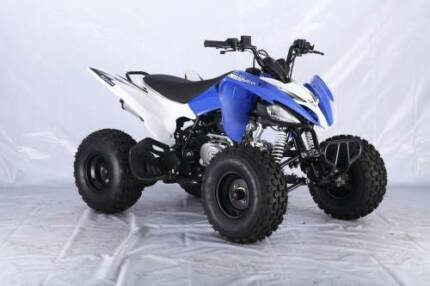 125CC QUAD / ATV CROSSFIRE ROVER -BRAND NEW