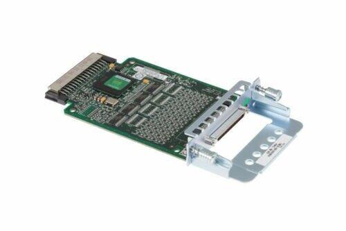 HWIC-8A - Cisco 8-Port Async HWIC
