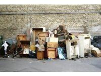 All Waste Removed - Cheaper Than Using Skips - Fully Registered With Environments Agency