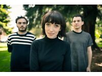 DAUGHTER - DOWNSTAIRS STANDING - O2 ACADEMY BRIXTON - THURS 27/10 - £40!