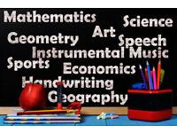 GCSE SCIENCE MATHS ENG TUTORS £12 A LEVEL TEACHERS PHYSICS CHEMISTRY BIOLOGY MATHS ONLINE +IN PERSON