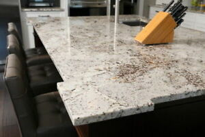 KITCHEN COUNTERTOPS  ✰ HUGE SALE + FREE VANITY ✰ 647.483.6078
