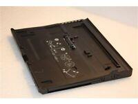 Lenovo ThinkPad X6 Port Docking Station 42W3107 42X4321 NO ODD