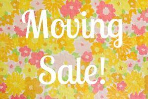 Moving Sale!! 198 Princess Margaret Blvd