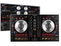 Pioneer DDJ-SB2 Digital DJ controller for use with Serato etc..