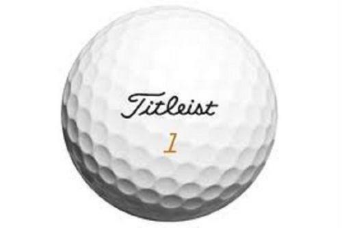 Titleist Velocity Golf Balls   eBay
