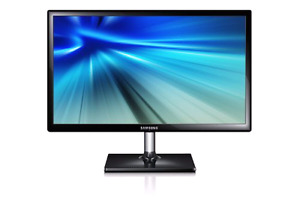 Samsung S24C570HL 23.6-Inch Screen LED-Lit Monitor