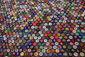 Assorted Beer Bottle Caps, No Dents Or Scratches. $5 Per 100! Oakville / Halton Region Toronto (GTA) image 5