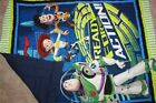 Toy Story Handmade Nursery Bedding