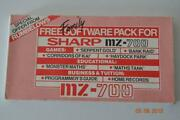 Sharp MZ