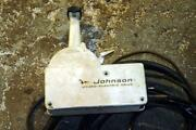 Johnson Hydro Electric