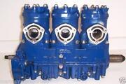 Polaris 750 Engine