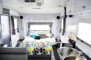 Caravan Manufacturing Business - Grandcruiser Caravan Molds Belmont North Lake Macquarie Area Preview