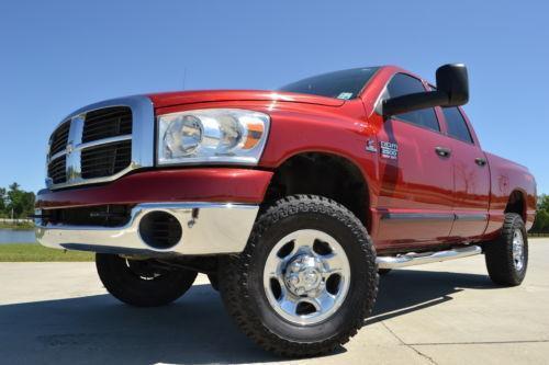 dodge diesel truck 4x4 ebay