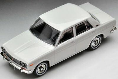 Tomica Limited Vintage 1/64 TLV-Mr.K vol.2 Datsun 510 white