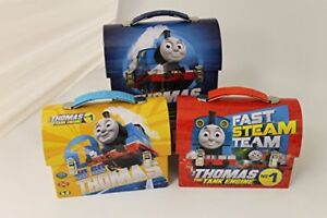 Thomas        tin can