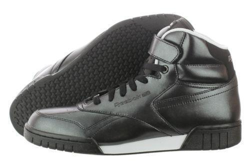 Mens Reebok High Top Shoes Ebay