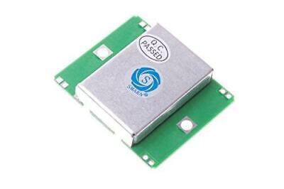 Smakn Hb100 Microwave Sensor Module 10.525ghz Doppler Radar Motion Detector