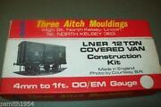LNER Kit