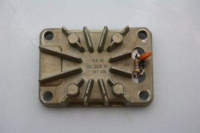 Tektronix Chip 2430a Tested Ic 165-2235-02