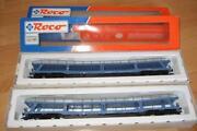 Roco Autotransportwagen