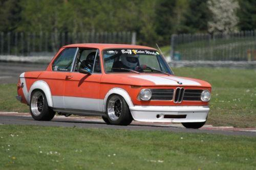 Bmw 2002 Tii For Sale >> Bmw 2002tii Ebay