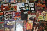 Job Lot Comics