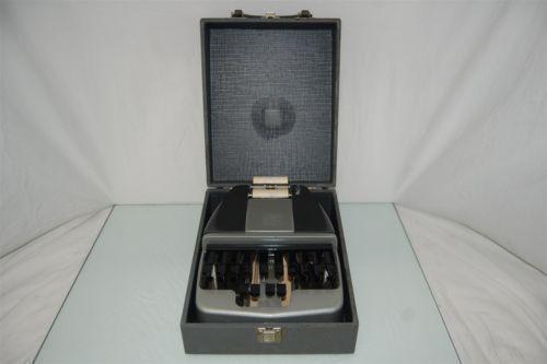 court recorder machine