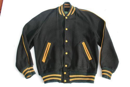 Car Club Jacket Ebay