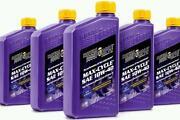 Royal Purple Oil