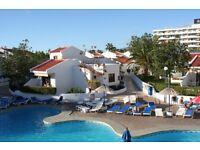 Apartments for Rent Club Olympus Tenerife