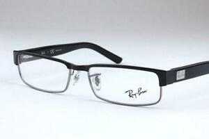 ray ban clear frame