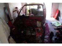 FREE Perodua Nippa Shell
