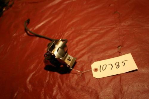 Honda Goldwing 1200 Fuel Pump eBay