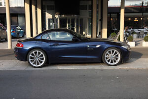 Want to Buy BMW Z4 Roadster