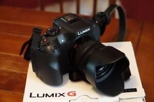 ★★★ Panasonic Lumix DMC-G6K + 14-42mm ★★★
