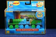 Thomas The Tank Engine Henry
