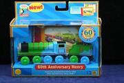 Thomas The Tank Engine Henry
