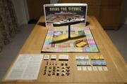 Titanic Board Game