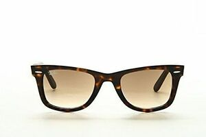 9b9988eb98 Ray Ban RB 2140 902 51 50mm Tortoise Light Brown Original Wayfarer ...