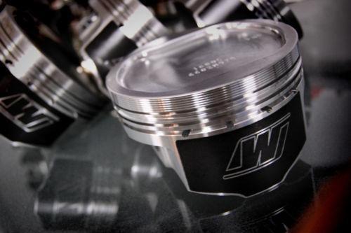 Vw Jetta Truck >> Wiseco VW: Pistons, Rings, Rods & Parts   eBay