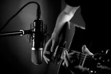 SINGING AND GUITAR LESSONS (NOBLE PARK) DANDENONG AREA Noble Park Greater Dandenong Preview