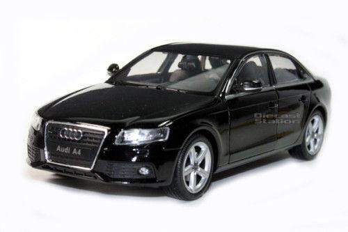Audi A4 Diecast Ebay