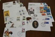 Australian First Day Covers Collections