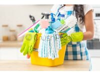 Professional Cleaning Service Available 7 days per week