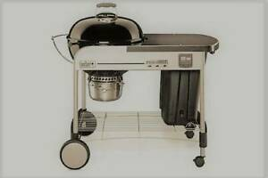 Weber Performer Gold GBS Charcoal Grill