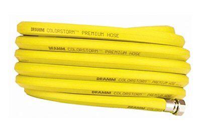 Color Storm Premium Rubber Hose - Dramm 17313 ColorStorm Premium Rubber Hose, 3/4