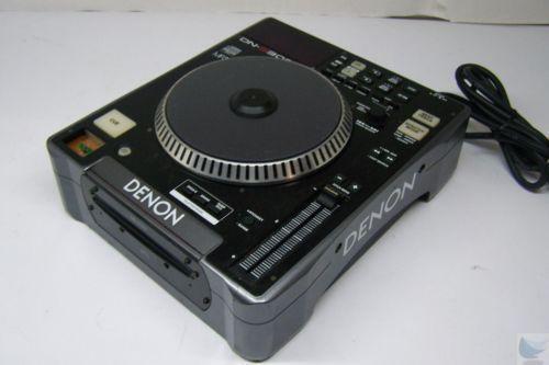 used dj cd player ebay. Black Bedroom Furniture Sets. Home Design Ideas