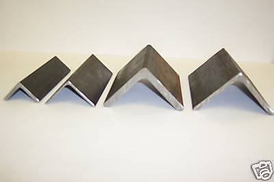 2 X 2 X 18 Inch Thick Steel Angle Iron