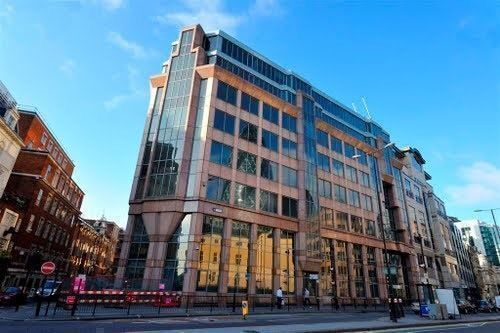 Office Space in Aldgate, London   EC3N   From £550 pcm !